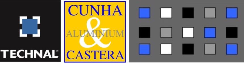 Cunha et Castera