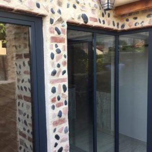 veranda technal 32