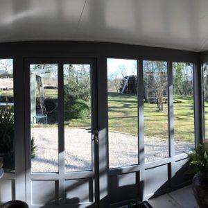 veranda technal gers