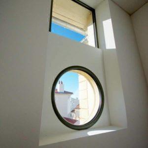 vitrine technal 32