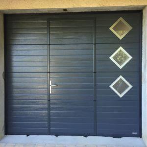 portail de garage alu auch