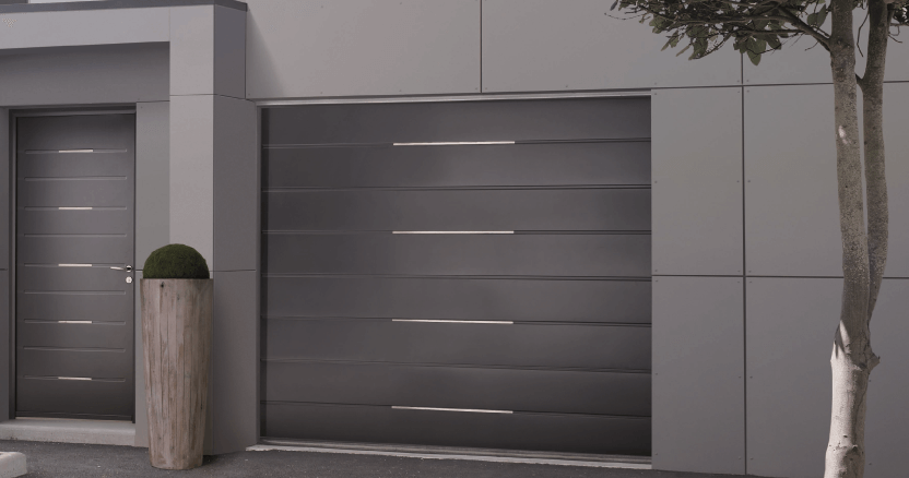 portail de garage auch