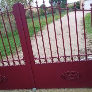 portails auch