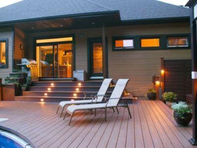Comment réussir l'aménagement de sa terrasse ?
