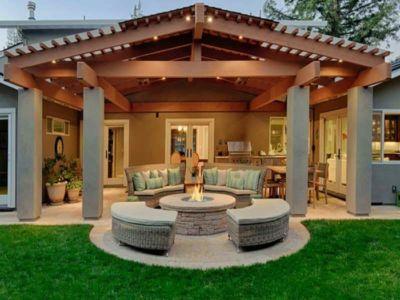 Les plus belles photos d'aménagement de terrasse