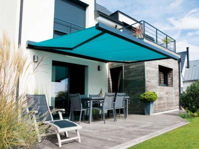 Le store banne, star de nos terrasses pour l'été 2020 !