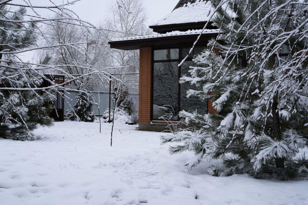 veranda hiver auch