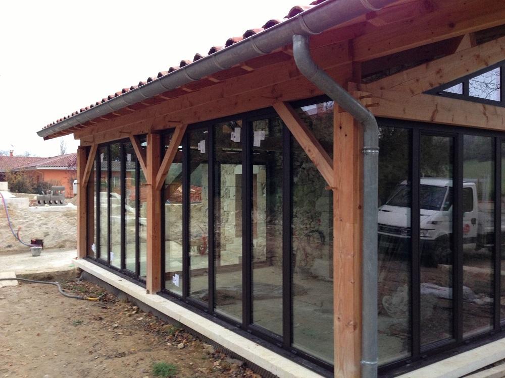 technal veranda 32