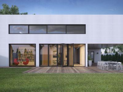 Les intérêts de la menuiserie en aluminium pour vos constructions